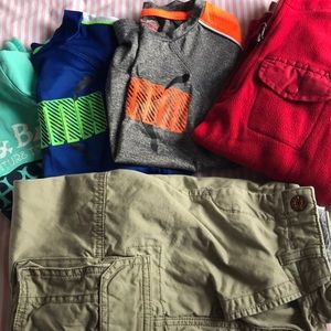 Kids Clothing Bundle (5 Items)